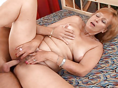I Wanna Cum Inside Your Grandma 03
